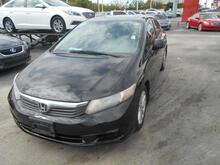 2012_HONDA_CIVIC__ Houston TX