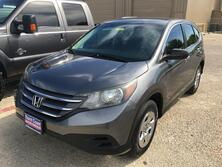 HONDA CR-V 4 DOOR WAGON 2012