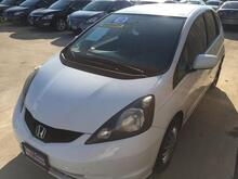 2012_HONDA_FIT_4 DOOR HATCHBACK_ Austin TX