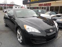 2012_HYUNDAI_GENESIS_2.0T R-SPEC, WARRANTY, MANUAL, LEATHER, BLUETOOTH, SAT RADIO, SINGLE CD PLAYER, A/C, AUX PORT, USB!!_ Norfolk VA