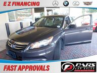 2012 Honda Accord 2.4 LX-P Morrow GA