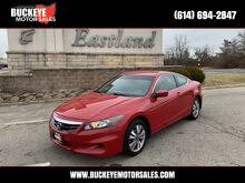 2012_Honda_Accord Cpe_LX-S_ Columbus OH