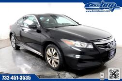 Honda Accord Cpe LX-S 2012