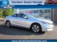 2012 Honda Accord Cpe LX-S Clifton NJ
