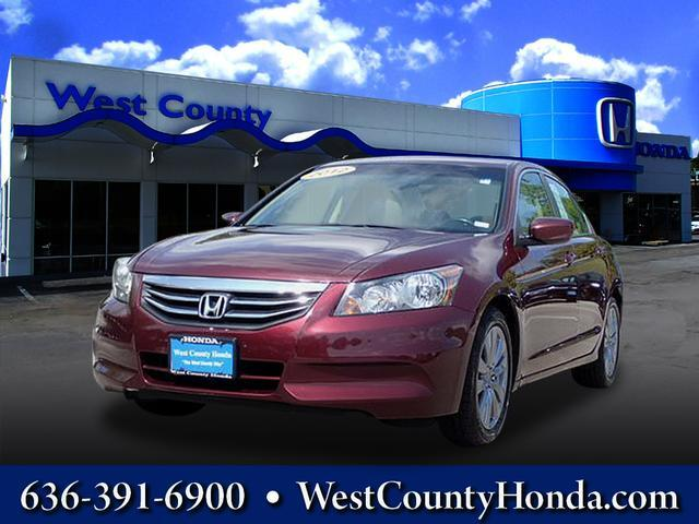 West County Honda