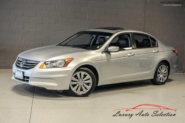 2012_Honda_Accord EX-L_4dr Sedan_ Chicago IL