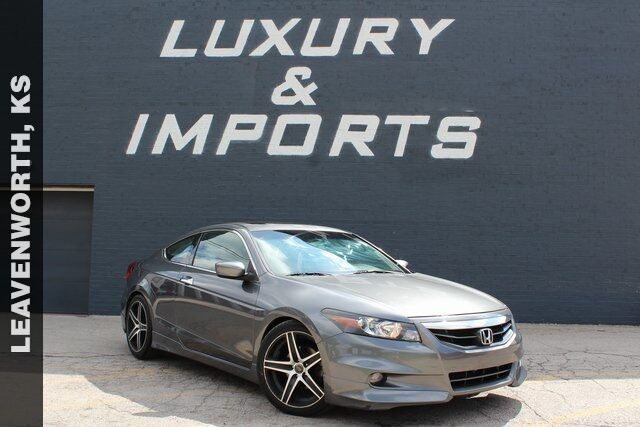 2012 Honda Accord EX L Leavenworth KS ...