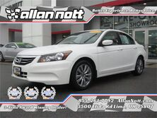 Honda Accord EX-L 2012