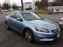 2012_Honda_Accord_EX-L_ Roanoke VA