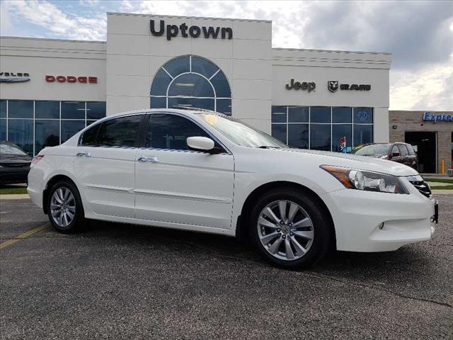 2012 Honda Accord EX L V6 Milwaukee And Slinger WI ...