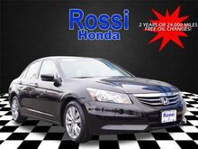 2012_Honda_Accord_EX-L_ Vineland NJ