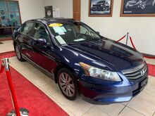 2012_Honda_Accord_EX Sedan AT_ Charlotte NC