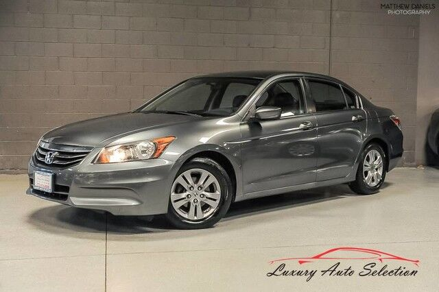 2012_Honda_Accord SE_4dr Sedan_ Chicago IL
