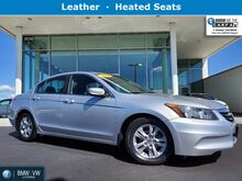 2012_Honda_Accord_SE_ Kansas City KS