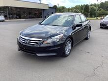 2012_Honda_Accord_SE_ Oxford NC
