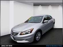 2012_Honda_Accord Sdn_EX-L_ Brooklyn NY