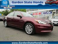 2012 Honda Accord Sdn EX-L Clifton NJ