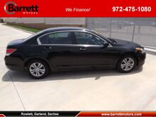 2012_Honda_Accord Sdn_SE_ Garland TX