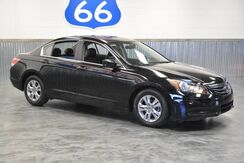 2012_Honda_Accord Sdn_SPECIAL EDITION! LUXURY SEDAN! LEATHER LOADED! 34 MPG!!! ONLY 65K MILES!!!_ Norman OK