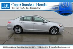 2012_Honda_Accord Sedan_EX-L_ Cape Girardeau MO