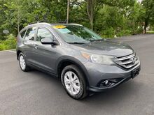 2012_Honda_CR-V_EX 2WD 5-Speed AT_ Charlotte NC