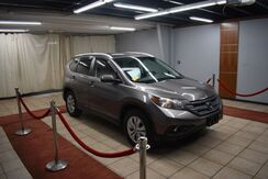 2012_Honda_CR-V_EX-L 2WD 5-Speed AT_ Charlotte NC