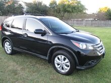 2012_Honda_CR-V_EX-L 2WD 5-Speed AT_ Houston TX