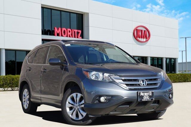 2012 Honda CR-V EX-L Fort Worth TX