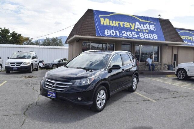 2012 Honda CR-V EX-L Murray UT