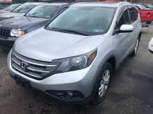 2012_Honda_CR-V_EX-L_ North Versailles PA