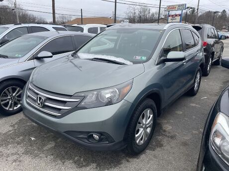 2012 Honda CR-V EX-L North Versailles PA