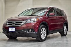 2012_Honda_CR-V_EX-L_ Englewood CO