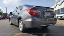 2012_Honda_Civic_CNG_ La Crosse WI