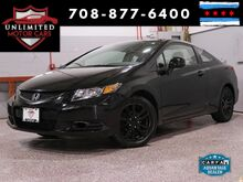 2012_Honda_Civic Cpe_EX_ Bridgeview IL