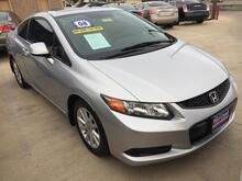 2012_Honda_Civic_EX Coupe 5-Speed AT_ Austin TX