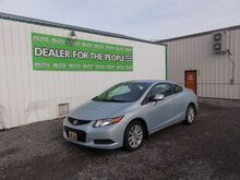 2012_Honda_Civic_EX Coupe 5-Speed AT_ Spokane Valley WA