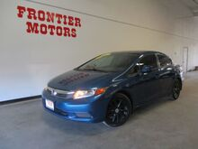 2012_Honda_Civic_EX Sedan 5-Speed AT_ Middletown OH