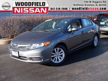 2012_Honda_Civic_EX_ Hoffman Estates IL