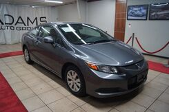 2012_Honda_Civic_LX Coupe 5-Speed AT_ Charlotte NC