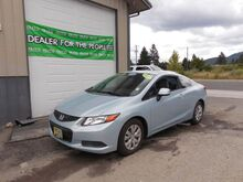 2012_Honda_Civic_LX Coupe 5-Speed AT_ Spokane Valley WA