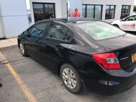2012 Honda Civic LX Watertown NY