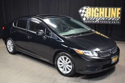 2012_Honda_Civic Sdn_EX_ Easton PA