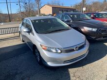 2012_Honda_Civic Sdn_LX_ North Versailles PA