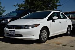2012_Honda_Civic Sdn_LX_ Englewood CO