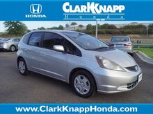 2012_Honda_Fit__ Pharr TX