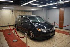 2012_Honda_Odyssey_EX_ Charlotte NC