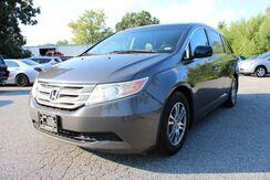 2012_Honda_Odyssey_EX-L_ Richmond VA