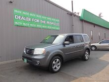 2012_Honda_Pilot_EX 2WD 5-Spd AT_ Spokane Valley WA