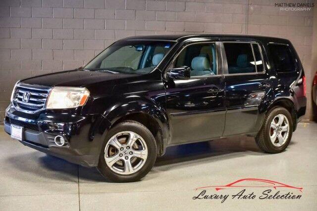 2012_Honda_Pilot EX 4WD_4dr SUV_ Chicago IL