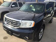 2012_Honda_Pilot_EX-L 2WD 5-Spd AT with Navigation_ Austin TX